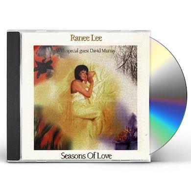 Ranee Lee SEASONS OF LOVE CD