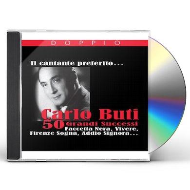 I 50 GRANDI SUCCESSI CD
