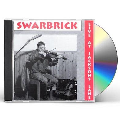 Dave Swarbrick LIVE AT JACKSONS LANE CD