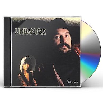 URBANIAK CD