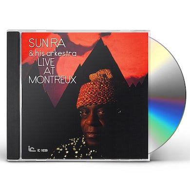LIVE Sun RaT MONTREUX CD