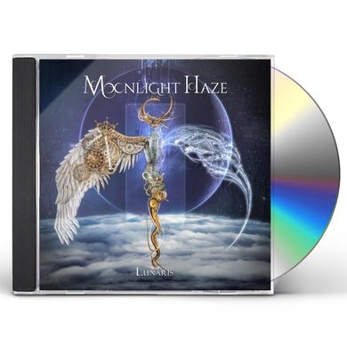Moonlight Haze Lunaris CD