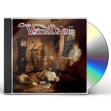 Vision Divine 25 Th Hour CD