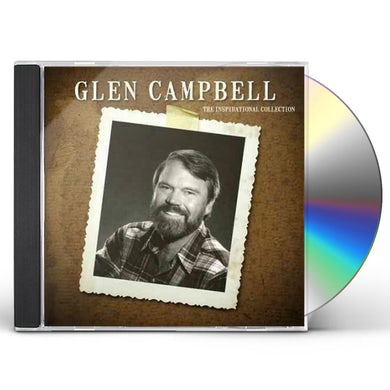 Glen Campbell INSPIRATIONAL COLLECTION CD