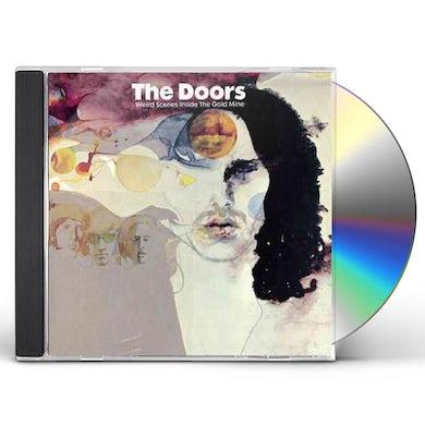 The Doors WEIRD SCENES INSIDE THE GOLDMINE CD