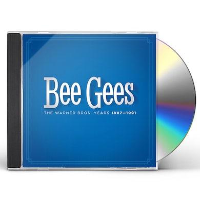 Bee Gees WARNER BROS YEARS 1987-1991 CD
