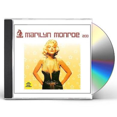 W.O. MARILYN MONROE CD