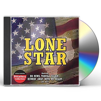Lonestar CD