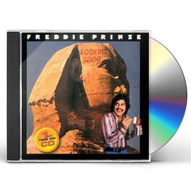 Freddie Prinze LOOKING GOOD CD