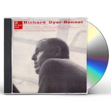 Richard Dyer-Bennet VOL. 3 CD