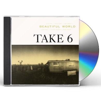 Take 6 BEAUTIFUL WORLD CD