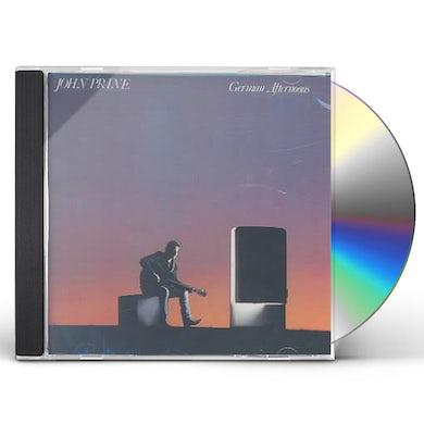 John Prine GERMAN AFTERNOON CD