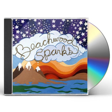 BEACHWOOD SPARKS CD