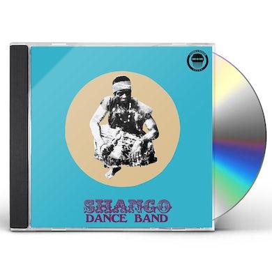 SHANGO DANCE BAND CD