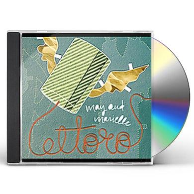 El Toro MAY & MARIELLE CD