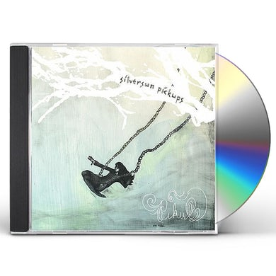Silversun Pickups PIKUL CD