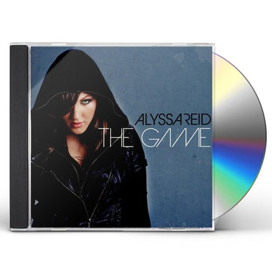 Alyssa Reid GAME CD