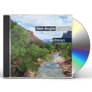 Dave Douglas PATHWAYS CD