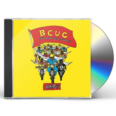 Bcuc EMAKHOSI CD