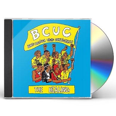 Bcuc HEALING CD