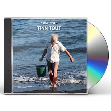 Danyel Waro TINN TOUT CD