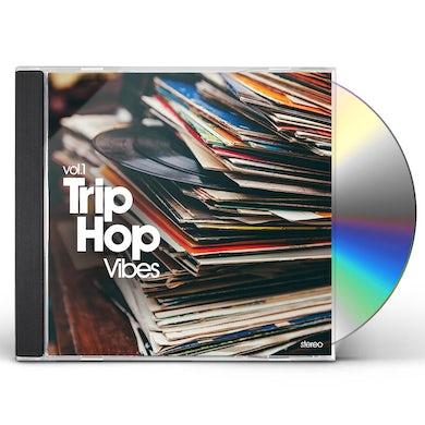 TRIP HOP VIBES / VARIOUS CD