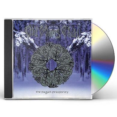 Old Man's Child  PAGAN PROSPERITY CD