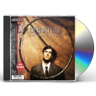 Departure CORPORATE WHEEL CD