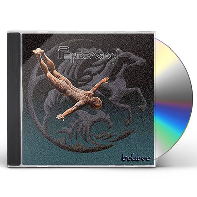 Pendragon BELIEVE CD