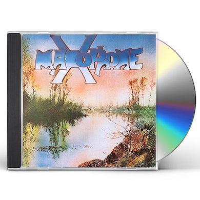 MAXOPHONE CD