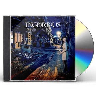 Inglorious INGLORIUS 2 CD