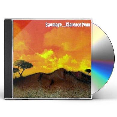 Clarence Penn SAOMAYE CD