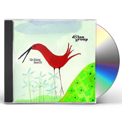 Dylan Group UR-KLANG SEARCH CD