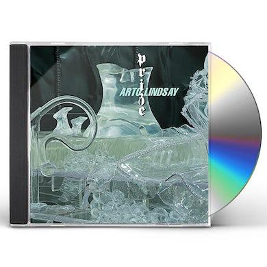 Arto Lindsay PRIZE CD