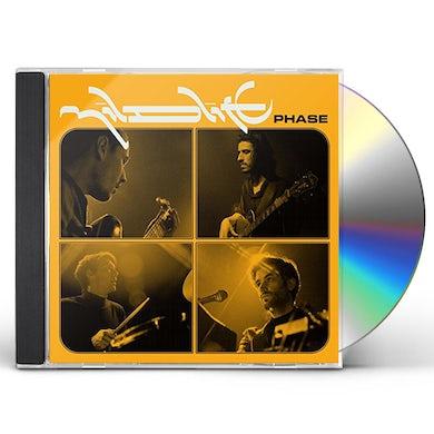 Mildlife PHASE CD
