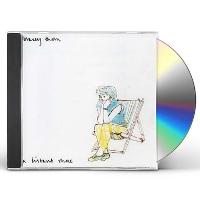 Tracey Thorn DISTANT SHORE CD