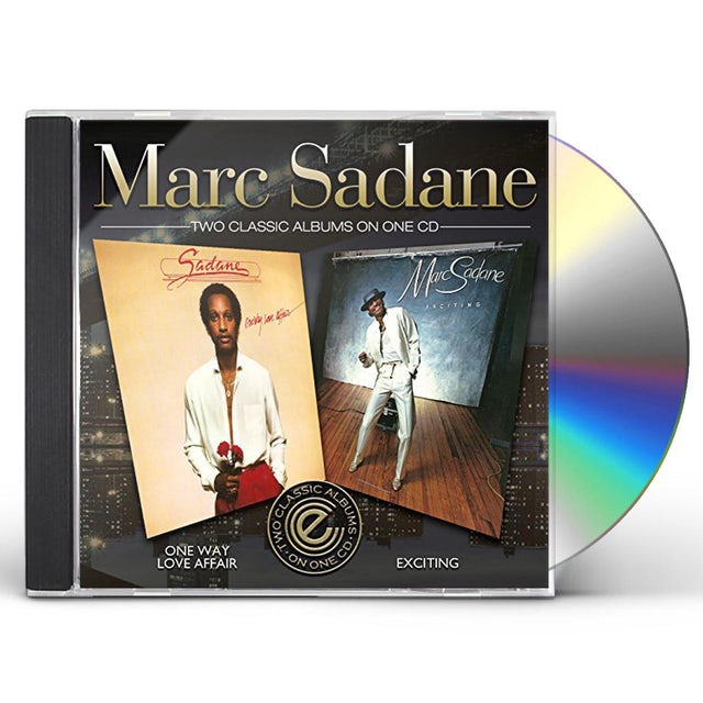 Marc Sadane