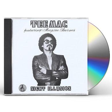 Tee Mac NIGHT ILLUSION CD