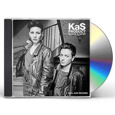 Kas Product BLACK & NOIR CD