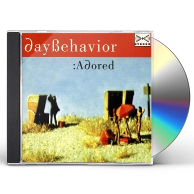 Daybehavior ADORED CD