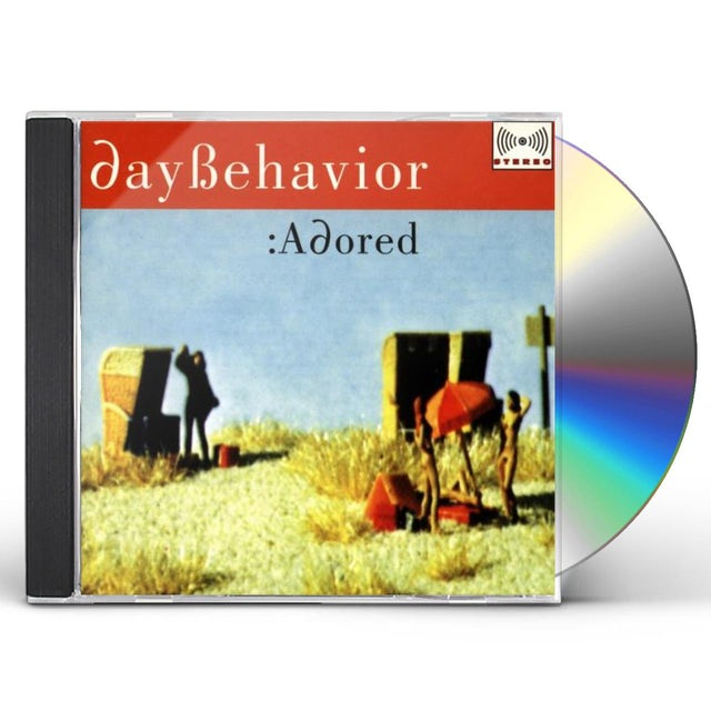 Daybehavior
