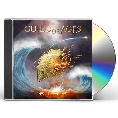 Guild Of Ages RISE CD