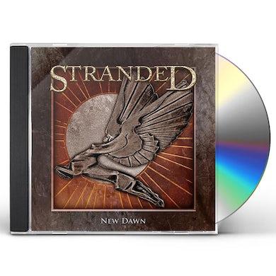 Stranded NEW DAWN CD