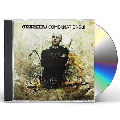 COMBI : NATIONS : II CD