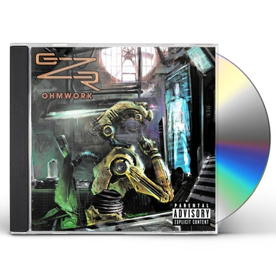 GZR OHMWORK CD