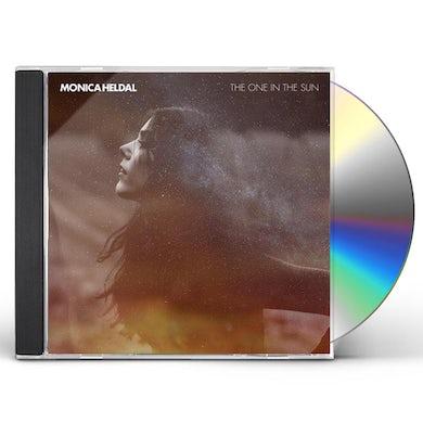 Monica Heldal ONE IN THE SUN CD
