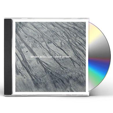 Steve Jansen TENDER EXTINCTION CD
