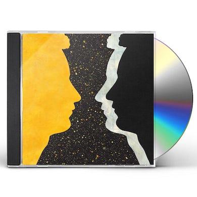 Tom Misch GEOGRAPHY CD
