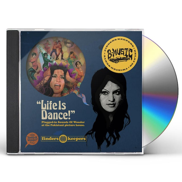 Life Is Dance / Various CD