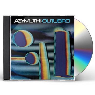 Azymuth OUTUBRO CD